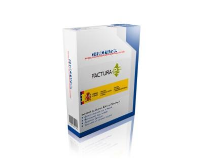 Módulo 2Facturae 3.6 - 3.7
